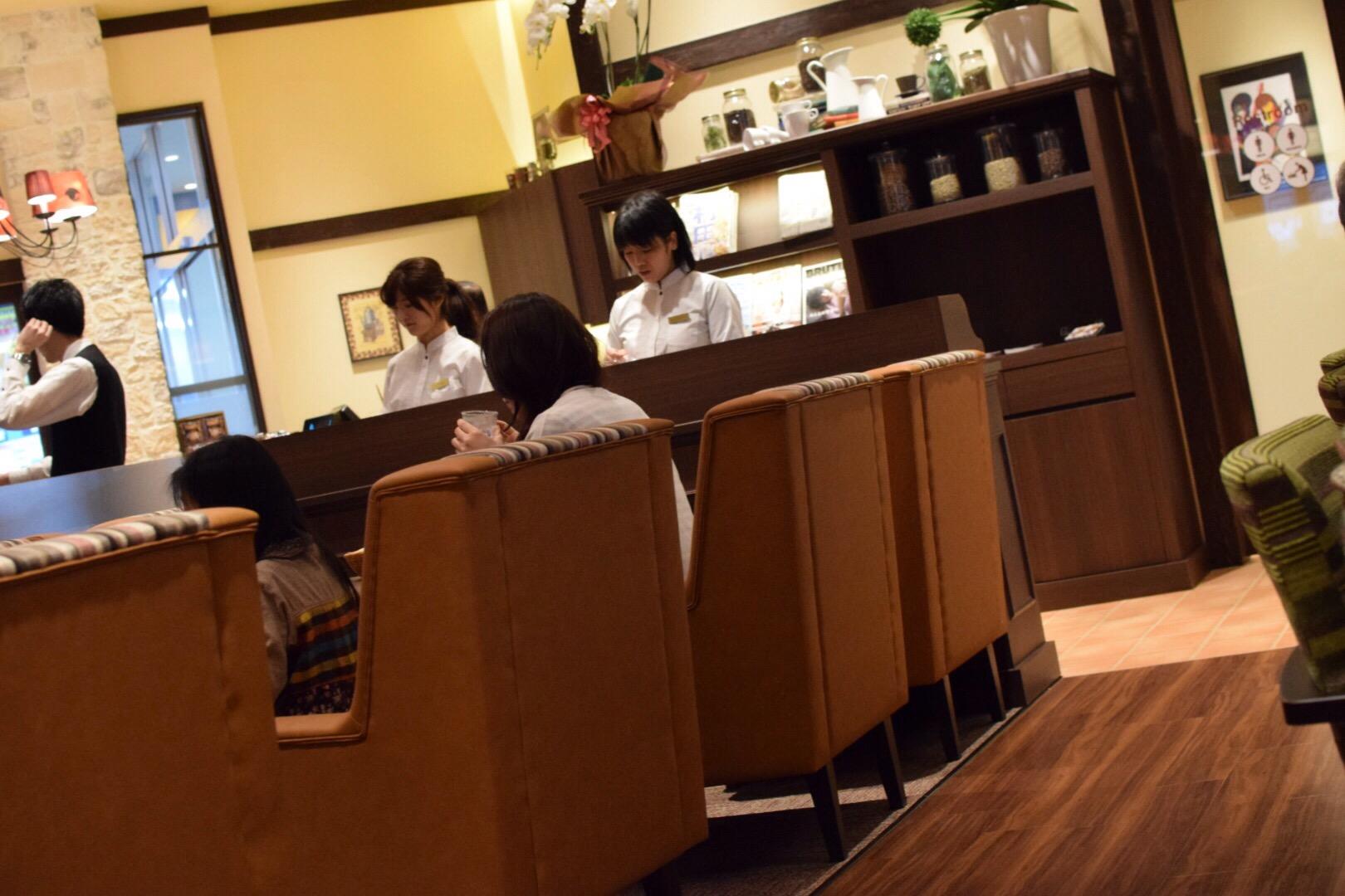 高倉町珈琲 あきる野店」の検索...